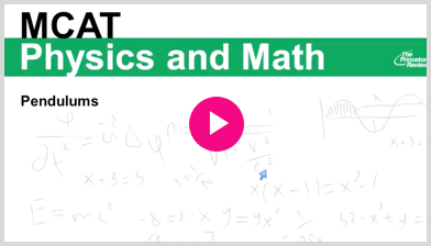 Self Guided MCAT Course | MCAT Self-Paced | The Princeton Review