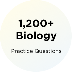 1200 questions Biology icon