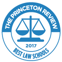Best 172 Law Schools seal