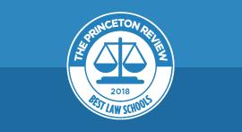 Best Law Schools 2018
