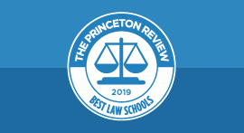 Best Law Schools 2019 | Law School Rankings | The Princeton Review
