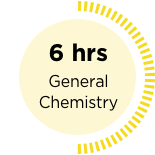 gold seal, 6 hrs General Chemistry