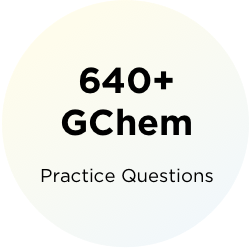 640 questions Chemistry icon
