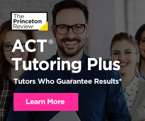 ACT Tutoring Plus
