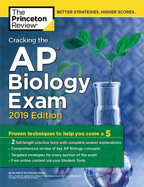 AP Test Prep | The Princeton Review