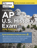 AP U.S. History Exam Book