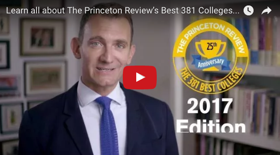 Best 381 Colleges 2017 promo video