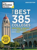 Best 385 Colleges
