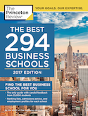 Best 294 Business Schools cover