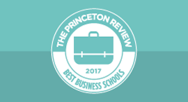 The Princeton Review: Best Business Schools