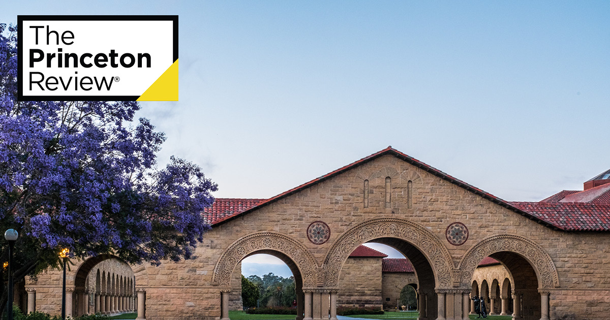 The Best 385 Colleges | The Princeton Review