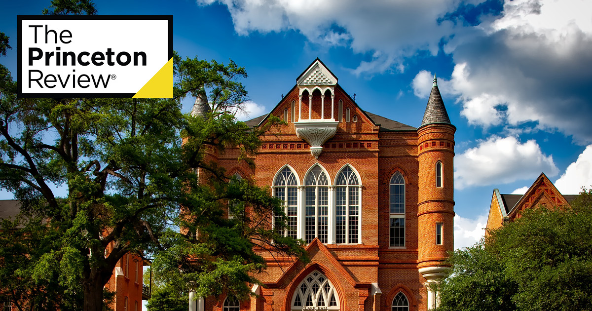 Best Colleges 2020.Best Colleges 2020 College Ranking List The Princeton Review