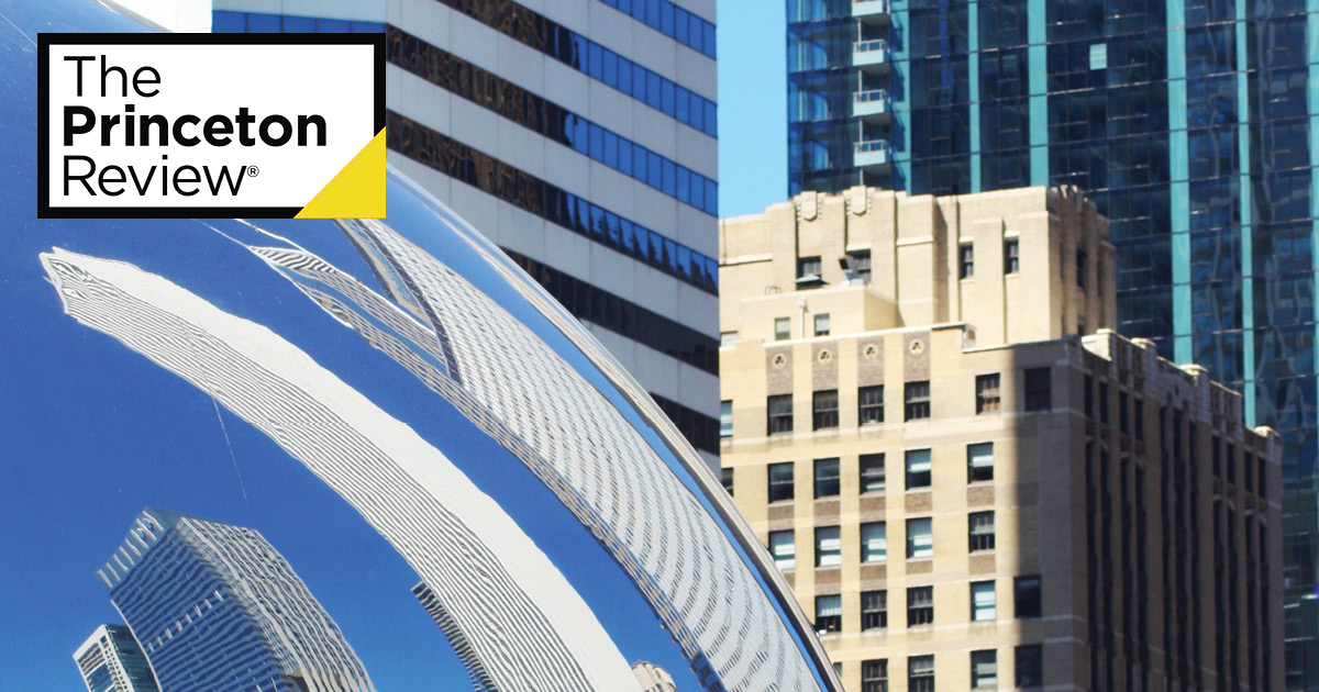 Best Business Schools (Midwest) | The Princeton Review