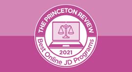 Best Online JD Programs