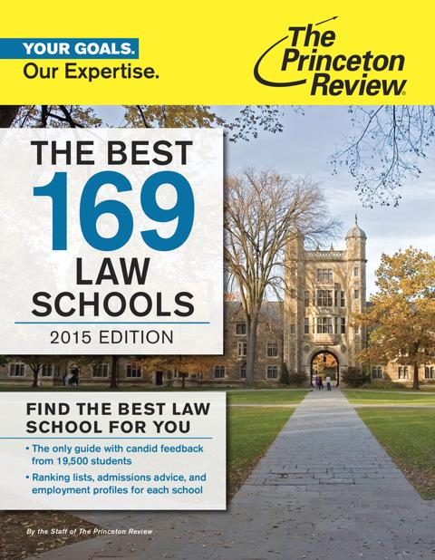Princeton review college essay book