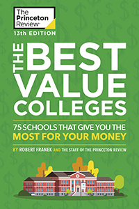 best value colleges 2020