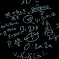 Calculus AB Bubble icon