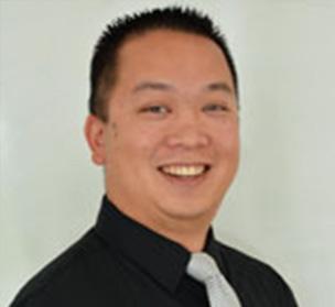 Test Specialist Tutor Jonathan C.