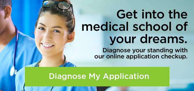 Medical School Admissions Consulting The Princeton Review