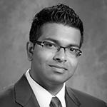 Dr. M. Emrul Hasan, CFA, FRM