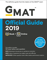The GMAT Official Guide