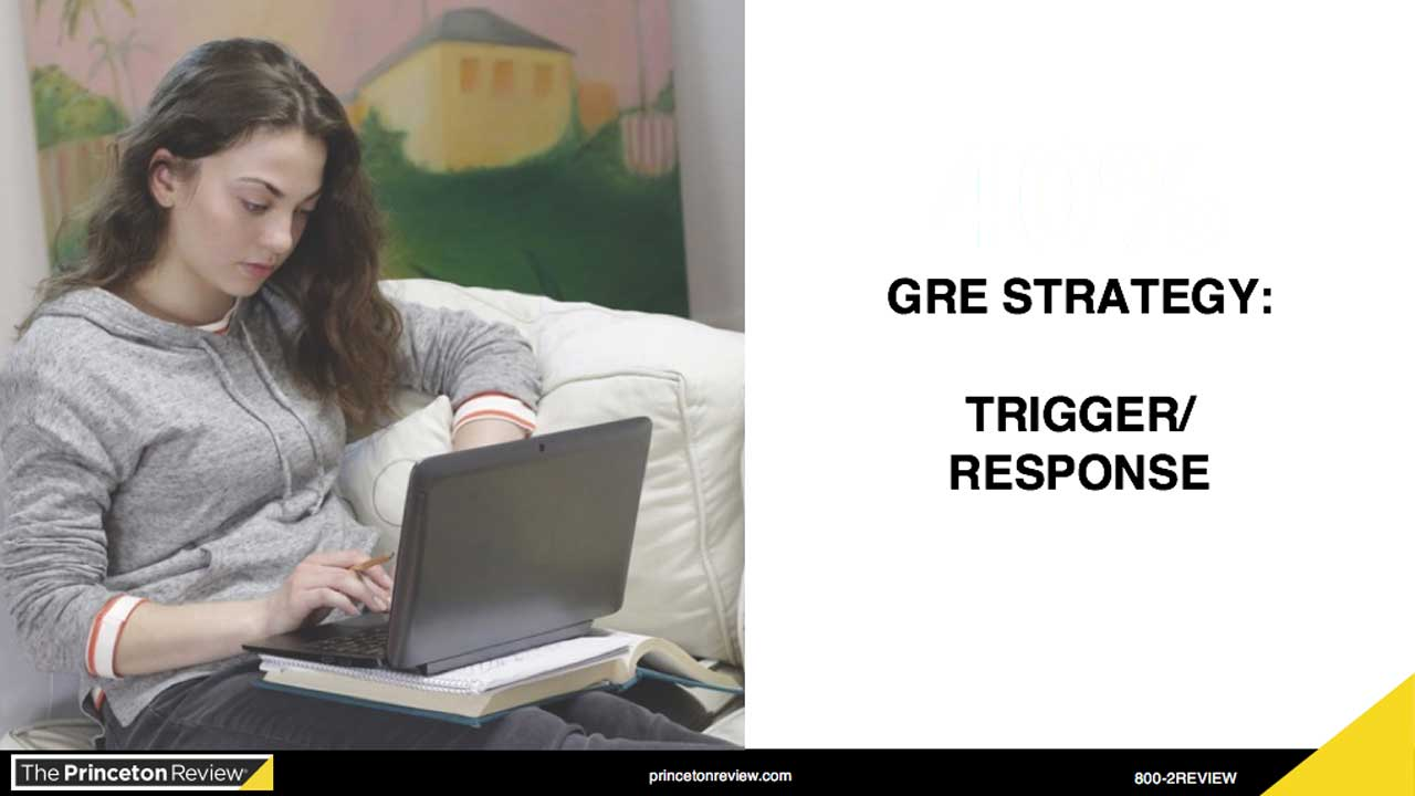 GRE Power Hour webinar