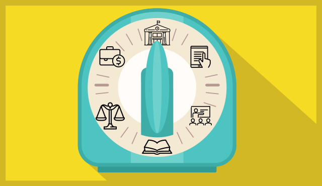 How Long Should You Spend Studying for the LSAT?