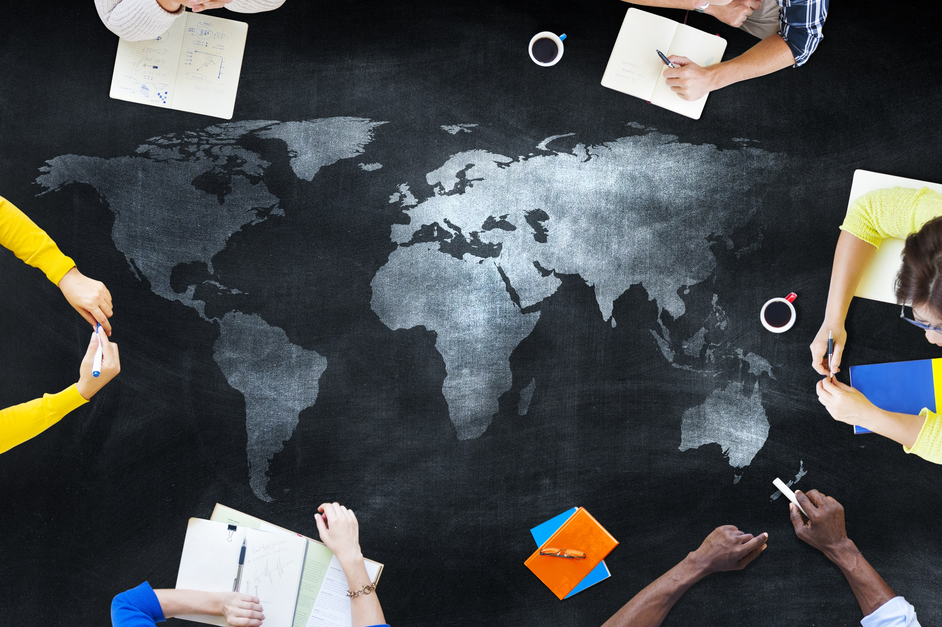 7 Surefire Steps for Funding Your Education as an International Student