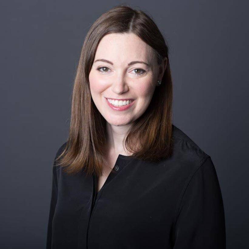 Kate Eberle Walker, Chief Executive Officer