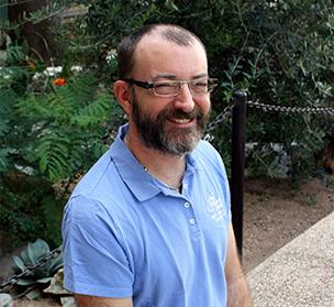 Test Specialist Tutor Kyle P.