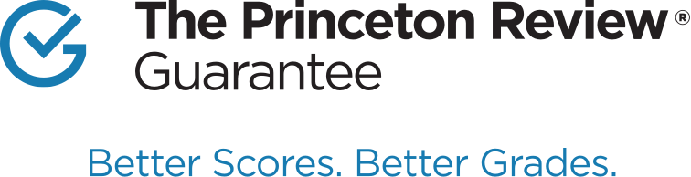 The Princeton Review Guarantee