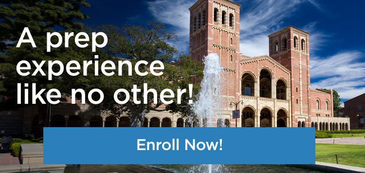 Global Explorer and Global Explorer Express test prep and college campus