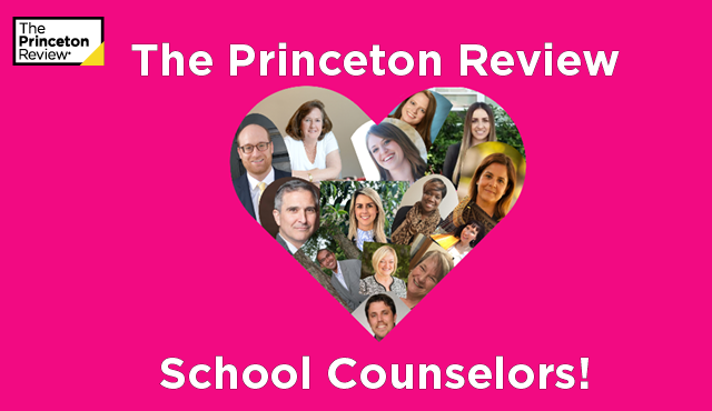 20 School Counselors Who Make a Difference