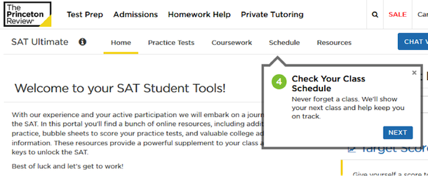Test Prep FAQ | The Princeton Review