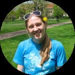 Kelsey, MCAT student