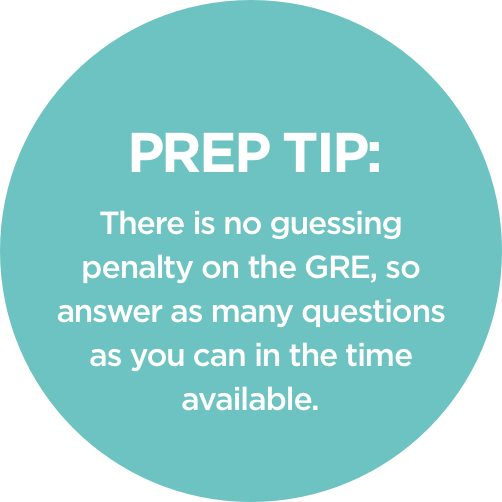 GRE Test Prep | Best way to Prepare for GRE | The Princeton