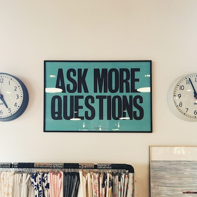 questions to ask colleges