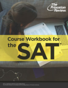 Course Workbook for The SAT