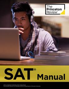 SAT Manual