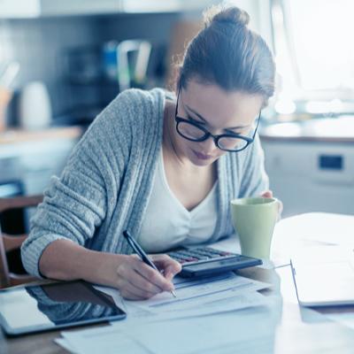 Practice materials help hone your skills
