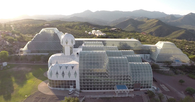 University of Arizona Biosphere