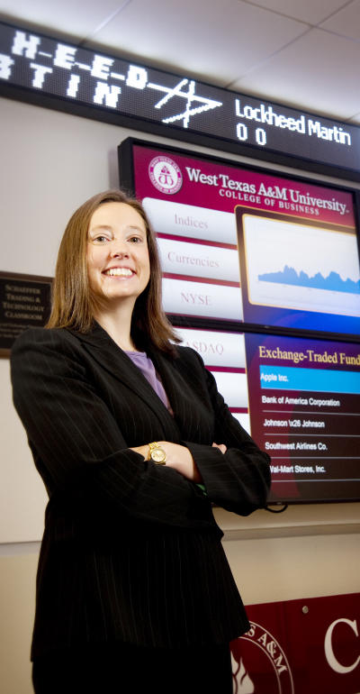 West Texas A & M University is a Top 25 Online MBA Program