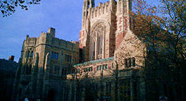 Could I get into my dream school: Princeton?