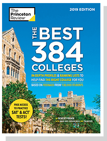 The Best 382 Colleges